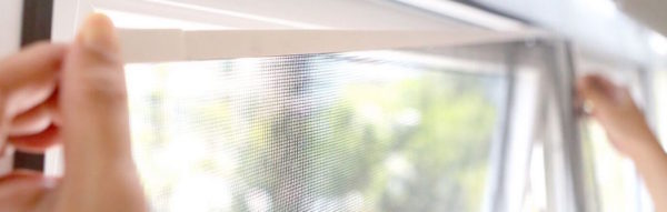 insect window screen frame australia