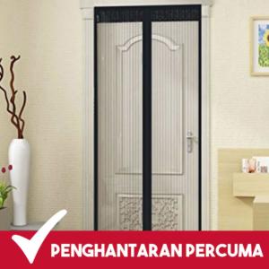 terbaik skrin pintu pembekal Malaysia